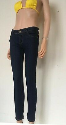 (22) Womans Blue Jeans - Various Styles - Skinny - Size 6 - 14 Geschickte Herstellung