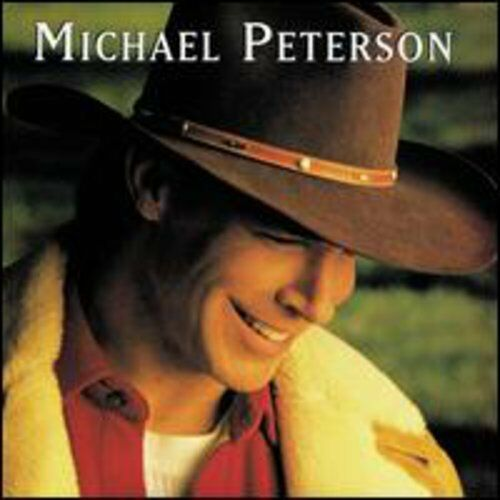 1 of 1 - Michael Peterson - Michael Peterson [New CD] Manufactured On Demand