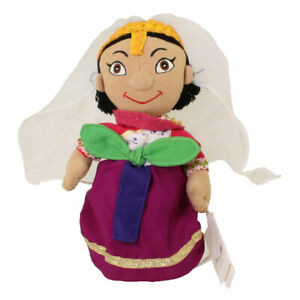 Astounding Details About Disney Bean Bag Plush India Girl Its A Small World 9 Inch Mint W Tag Caraccident5 Cool Chair Designs And Ideas Caraccident5Info