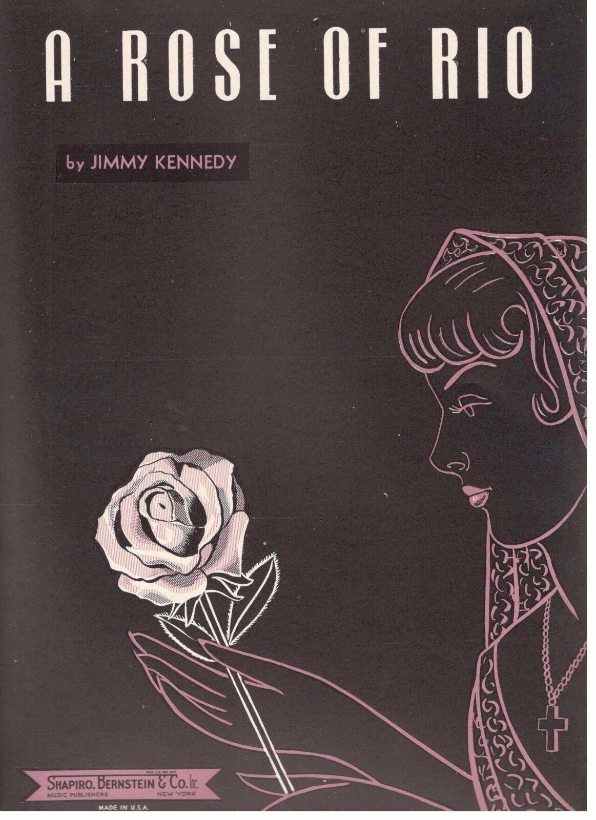 JIMMY KENNEDY