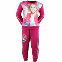 Jogging Child Disney Violetta Pink