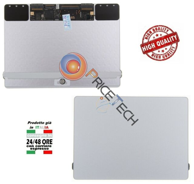 """TrackPad per MacBook Air 13"""" A1466 - 923-0438 (Mid 2013-Early 2015)"""