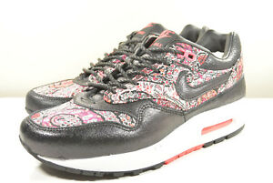 detailed look 7c4ce 9ca1c Image is loading DS-NIKE-2013-AIR-MAX-1-LIBERTY-QS-