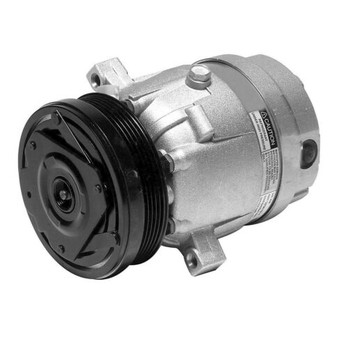 For Buick Chevy Oldsmobile Pontiac 2.2 L4 A//C Compressor and Clutch Denso