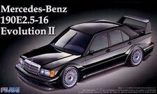 FUJIMI RS-14 1/24 Mercedes Benz 190E 2.5-16 Evolution II model kit Japan