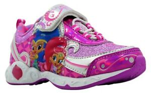Disney Canvas GirlsInfant Toddlers Shoes Sizes 6 7 8 9 10 NWT