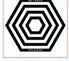 Actress - Splazsh 2 Vinyl LP