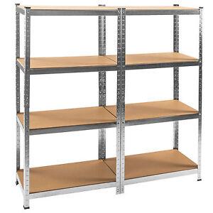 Etagere-640kg-charge-lourde-metallique-de-rangement-objets-atelier-160x160x40