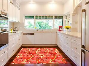 3D Pretty Leopard Kitchen Mat Floor Murals Wall Print Wall Deco AJ WALLPAPER AU