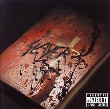 God Hates Us All [PA] by Slayer (CD, Jul-2007, Legacy)