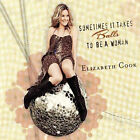 Balls by Elizabeth Cook (CD, May-2007, Thirty One Tigers)