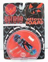 Batman Beyond Micro Board Warner Brothers Studio Toy 1999