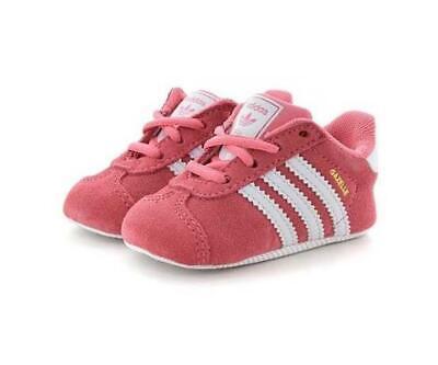 adidas Originals Gazelle Crib Shoes UK