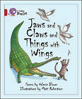 Jaws and Claws and Things with Wings: Band 14/Ruby by Valerie Bloom (Paperback, 2013)