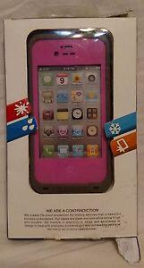 Pink-amp-Grey-iPhone-4-4S-LifeProof-Case