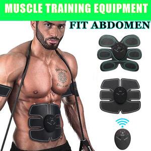 ABS-Toner-Bod-Smarty-Abs-Stimulator-Abdonminal-toning-belt-Waist-Trimmer-Belt