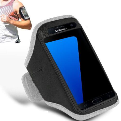 Sports Running Jogging Gym Armband Case Cover Holder 2016 Samsung Galaxy J3