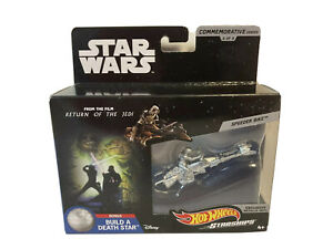 2019-Hot-Wheels-Star-Wars-Commemorative-Speeder-Bike-From-Return-Of-The-Jedi
