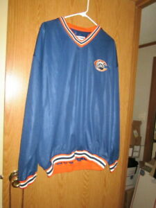 finest selection e02ab 5b5b5 Details about VINTAGE PRO LINE STARTER NFL CHICAGO BEARS LONG SLEEVE  JERSEY/ SHIRT SIZE LARGE