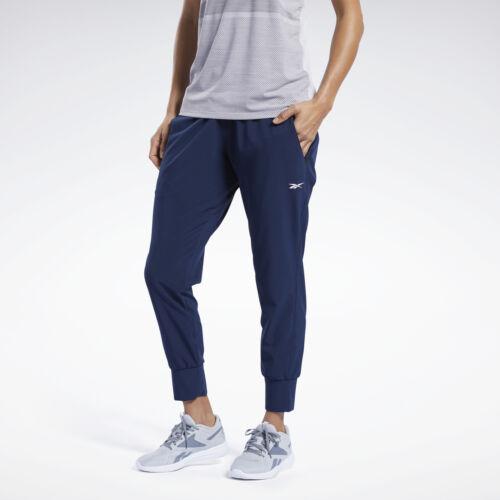 Reebok Women/'s United By Fitness Track Pants