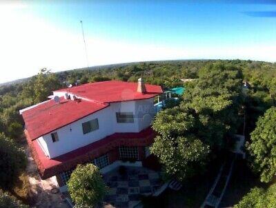 Casa de Campo en Soledad de Doblado, Veracruz