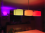 2x-Philips-Hue-plus-riches-couleurs-E27-ES-Couleur-Blanc-Sans-fil-Ampoule-DEL-Smart-Home miniature 2
