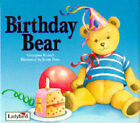Birthday Bear by Georgina Russell (Paperback, 1993)