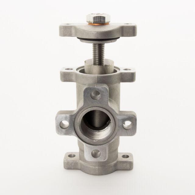 1Stk Dieselfilter Abscheider Zusatz Filter Neodym Forstmaschinen Landmaschinen