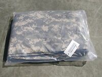 W/ Tag Us Army Acu goretex Bivy Cover (component Of Modular Sleep System)