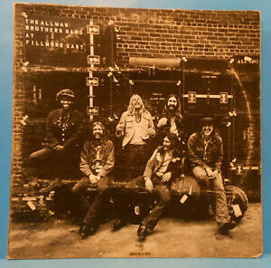 ALLMAN-BROTHERS-BAND-AT-FILLMORE-EAST-2X-LP-1971-RE-039-72-NICE-CONDITION-VG-VG