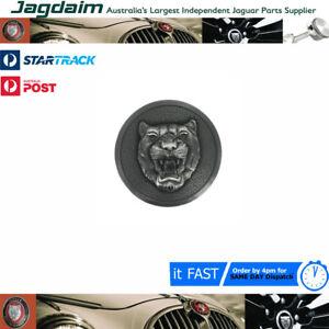 New-Jaguar-XJS-XJS-Hood-Bonnet-Badge-BAC3838