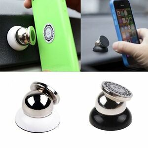 Easy Hold Phone Holder Magnetic Universal Car Mount Stand
