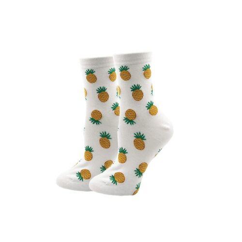 New Women/'s Socks Japanese Cotton Colorful Cartoon Cute Funny Happy kawaii
