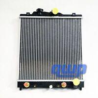 Radiator For Honda Civic / Del Sol 1.5 1.6 Acura El 1.7 L4 1inch Thickness 1290