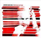 The Big Picture [Digipak] by Jacob Karlzon/Jacob Karlzon 3 (CD, Mar-2011, Stunt Records)