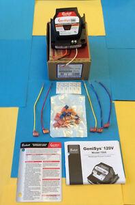 Beckett  7505A0000U  7505A GeniSys Primary Control 120V Oil Burner