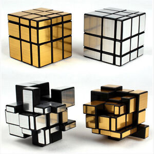 Magic Cube Ultra-Smooth Speed Cube Professional Rubiks Twist Puzzle Kid Toy Gift