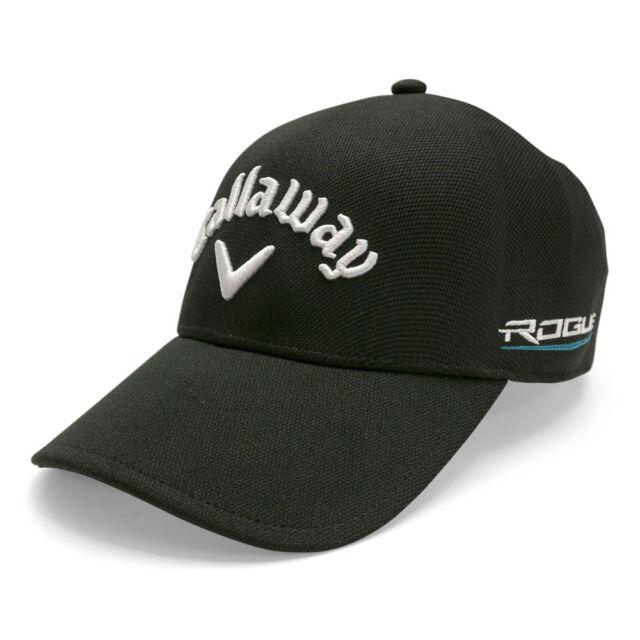 Buy Callaway Golf Mens 2018 TA Seamless Fitted Performance UV 30 Cap ... d3fdcbf14e1