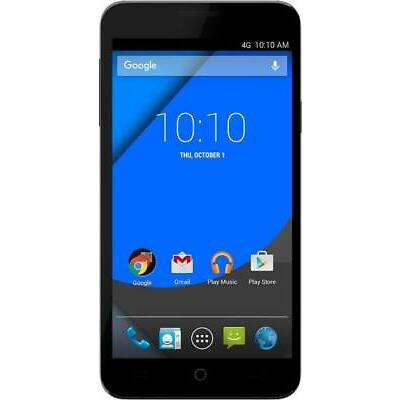Yu Yureka Plus (Moon Dust Grey, 16GB)  (2GB RAM) + 6 Months Brand Warranty