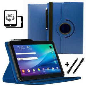 Tablet-10-5-034-funda-protectora-bolso-para-para-Samsung-Galaxy-Tab-s5e-LTE-azul-360