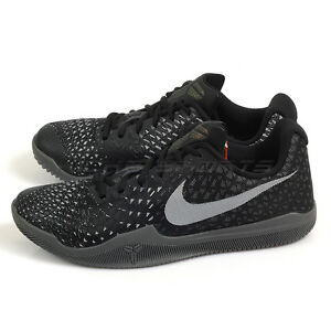 ... sneakers 2f416 a1bd6 Image is loading Nike-Mamba-Instinct-EP-Dark- ...