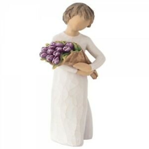 Willow-Tree-Surprise-Purple-Tulips-Bunch-Of-Flowers-Figurine-Ornament
