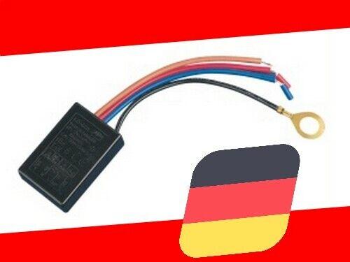 TÜV Rhl.Hopestar Touch Dimmer Switch neu; 2018 LD600 S auch LEDs LD-600 S