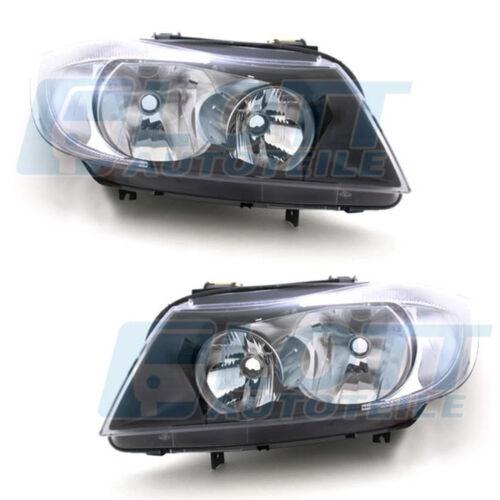 Hauptscheinwerfer links rechts H7//H7 für BMW 3 E90//E91//E92//E93 01//05-08//08