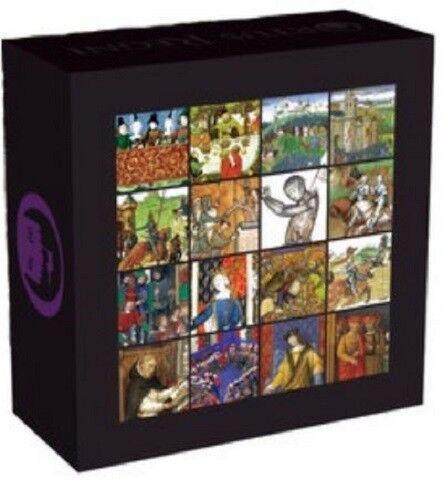 Ortus Regni jeu de carte-Violet et Orange Expansion