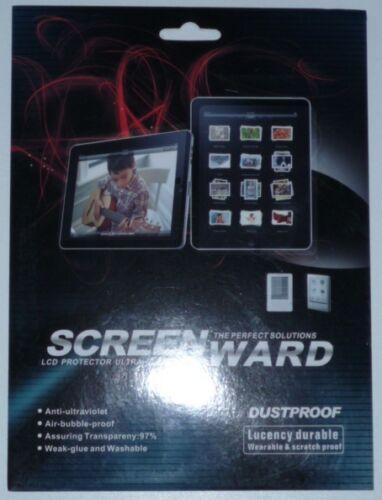 Pellicola salva proteggi schermo per Apple Ipad 2 film pellicola protezione II