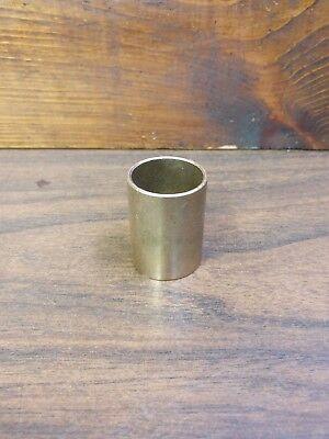 Oilite Bushing Bronze 7//8 id x 1 od x 1 1//2 long Bearing New bearing sleeve B45