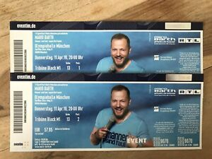 Mario Barth Nürnberg Tickets
