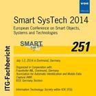 ITG-Fb. 251: Smart SysTech 2014 (2014, CD)