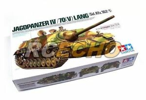 Tamiya-Military-Model-1-35-Jagdpanzer-IV-70-V-Lang-Sd-kfz-162-1-Hobby-35340